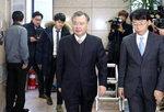 박영수 특검, 박근혜 대통령 통화 녹취록 분석