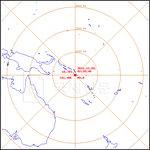 남태평양 솔로몬제도서 규모 7.7 지진…쓰나미 경보 발령