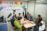홀몸어르신에 도시락 배달 이어 '장수사진' 촬영, 기특한 동서대 학생들