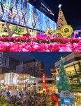 한국인이 크리스마스에 가고 싶은 도시 1위는 '타이베이'