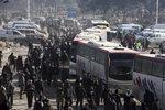 """시리아반군 알레포에서 철수하자 터키서 """"알레포 잊지 말라"""" 테러, 알레포는?"""