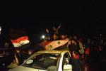시리아 정부군, 4년 만에 알레포 재장악