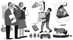근로자 정년 60세 의무…주민등록번호 유출되면 변경 가능