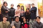 """청년예술가 11명 의기투합 """"가자, 중국으로"""""""