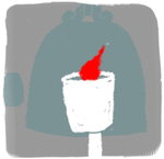 [도청도설] 제야의 촛불