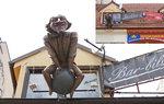 '오래된 미래 도시'를 찾아서 <2> 브라티슬라바의 동상과 나눈 이야기들