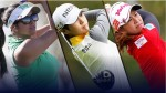 LPGA 투어 박성현 올해 첫 우승할 선수로 꼽혀