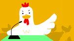 [김정현 칼럼] 닭의 해를 맞으며, 머리를 조아리며