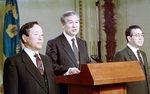 새로운 PK 대한민국 열자 <4> 민주화 이후 혼돈의 세월