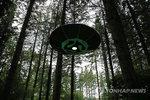 브라질 바르지냐, 외계인 기념관과 외계인 그리고 UFO