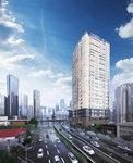 지역건설사 역세권·개발지구 중심 분양 봇물