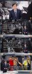 """'JTBC 뉴스룸' 손석희, 대선 후보 민심 행보에 """"평소에도 잘 들르든가"""" 직격탄"""