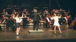 [영상] 오케스트라에 국악·가요 퍼포먼스까지 '한낮의 유U; 콘서트'