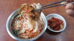 시인 최원준의 부산탐식프로젝트 <42> 그리운 김칫국 음식