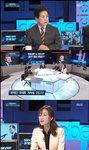 """'MBC 100분 토론' 김진-정연정, 반기문 행보 두고 """"정체성 문제""""VS""""보수의 문제"""" 날선 대립"""