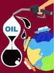 OPEC 산유 제한 합의에 상승 기대 유가, 미 러 생산 증대 소식에 발목 잡혀
