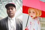 'Pillow talk' 제프 버넷, 가인과 듀엣곡 'Pray' 22일 발표