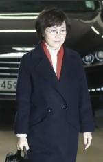 최경희 전 총장 특검 출석, '뉴스공장'이 밝힌 교수 구속 패턴은?