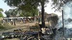 나이지리아 공군, 난민촌 오폭 100여명 사망