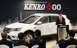 한국 진출한 첫 중국 SUV