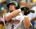 배그웰(휴스턴 1루수), MLB 명예의 전당 입성