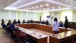 법무보호공단 부산지부, 취업 집단상담 진행