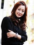 김희선, 랑콤 광고모델 발탁...'품위 있는 그녀' 방송 앞둬