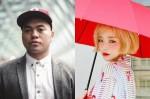 가인X제프 버넷 듀엣곡 'Pray' 22일 0시 음원·뮤비 공개