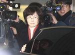 특검, '이대 비리' 최경희 前총장 구속영장 청구…정유라 특혜 주도