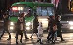 <오늘날씨> 올겨울 가장 강력한 '한파'…부산 -6∼3도·서울 -12~-3도