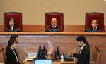 박대통령 '탄핵 지연' 노리나‥39명 무더기 증인신청