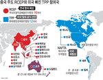 속으로 웃는 중국…'RCEP' 진행 속도낸다