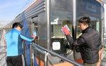 [현장과 사람] 도시철도 청소 노동자 체험