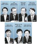 새로운 PK 대한민국 열자 <6> 대선주자 분권형 개헌의지