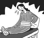 난치병 환우에 새 생명을 <160> 요추골절 박은혜 씨