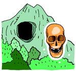 [도청도설] 악마문 동굴인