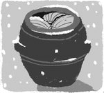 [국제시단] 장 담그는 날 /제만자