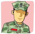 [도청도설] 해병대 정 하사