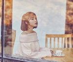 홍진영, 신곡 '사랑 한다 안한다' 컴백 포토에서 짝사랑녀 변신