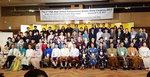 부산장안고 세계 고교생 토론대회 3위