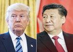 """트럼프, 시진핑과 취임 후 첫 통화 """"'하나의 중국' 존중"""""""