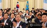 """자유총연맹 전 회장 """"靑, 회장 선거방식 바꾸라 압박"""" 주장"""