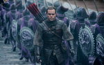 새영화 '그레이트 월'…중국판 '반지의 제왕' 환상적 전투신 압권