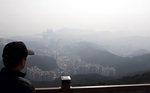 한국 미세먼지 갈수록 나빠져...OECD 회원국 중 '최악'