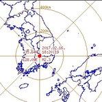 경남 합천서 규모 2.3 지진 발생 … 올해만 21번째