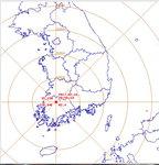 """광주 지진 규모 2.4…""""피해 없어"""""""