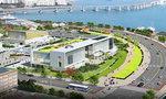 극지타운 용호만에 짓는다…제2연구소·박물관 등 계획