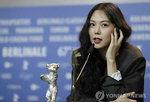 김민희, 충무로 복귀 가능성은? 홍상수 감독과 베를린에서 4번째 영화 촬영