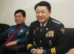 음주운전 전력 이철성 경찰청장 임명에 최순실 개입 정황 포착
