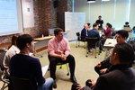 부울경 스타트업, 실리콘밸리 창업 경영을 배우다